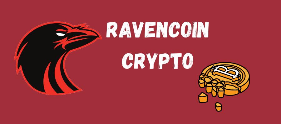 RAVENCOIN CRYPTO