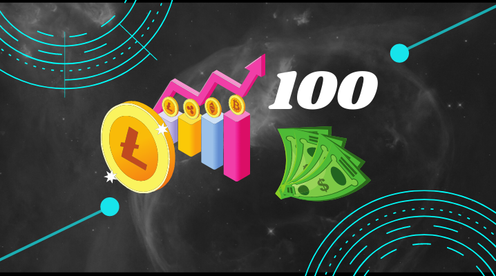 El precio de Litecoin alcanzó las tres cifras por primera vez en 16 meses antes el jueves. La séptima criptomoneda más grande por valor de mercado se disparó a $ 103.19, su nivel más alto desde el 5 de agosto de 2019, según los datos de CoinDesk 20. En ese entonces, litecoin había experimentado su segunda reducción a la mitad de la recompensa minera, un recorte programado en el suministro que se repite cada cuatro años para mantener la inflación bajo control. La criptomoneda se ha recuperado en más del 20% en las últimas 24 horas y ha subido casi un 150% hasta la fecha. El fuerte repunte de Bitcoin de $ 19,500 a un precio récord de $ 23,770 visto en las últimas 24 horas parece haber hecho una oferta por litecoin (LTC, + 6.95%) y otras criptomonedas principales como ether (ETH, -2.72%), XRP (+ 1,33%), eslabón de cadena (LINK, -3,09%) y estelar (XLM, -3,91%). Litecoin aún ha bajado al menos un 75% desde su récord de $ 375 registrado el 19 de diciembre de 2017, según la fuente de datos Messari. Si el rally de bitcoin (BTC, +0,21%) se detiene, es posible que veamos una rotación de dinero hacia las criptomonedas alternativas relativamente infravaloradas.