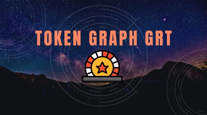 token graph grt